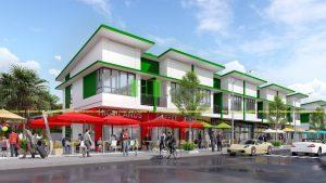 ShopHouse Oasis City Bình Dương